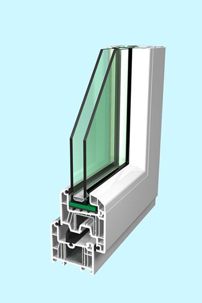 ferestre pvc