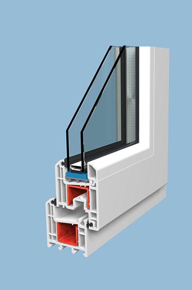 ferestre pvc profil pvc